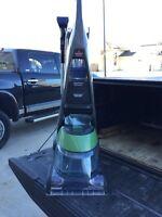 Bissell DeepClean 17N4 Premier Pet Upright Cleaner