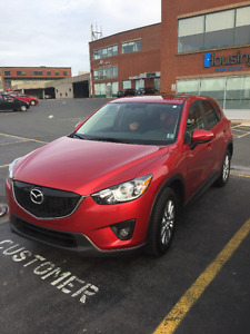 Maxda CX5 GS very low mileage