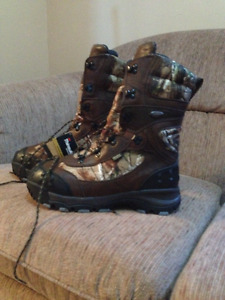 Irish Setter hunt/ hike boots
