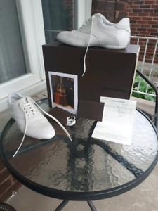 Louis Vuitton vintage origonal sneakers mens size
