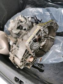 F40 6 speed gearbox