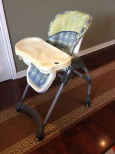 good  evenflow baby chair for sale