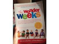 Selection of Baby Parenting and Weaning Books