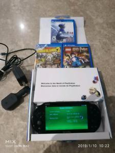 PS Vita Slip