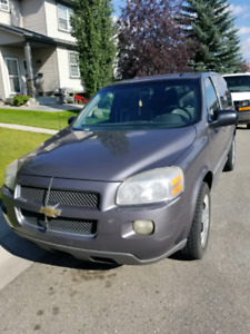 Cheap Chevrolet Uplander for Sale