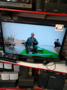 Télévision insigna avec manette