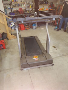 Large Treadmill 200 or best offer