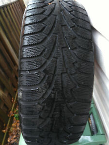 Winter Tire - 1 Only