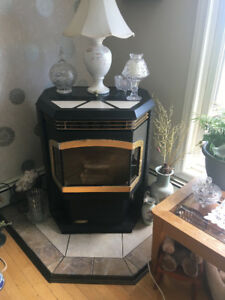 For Sale Pellet stove
