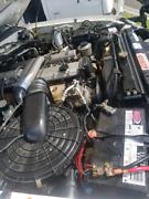 Toyota Landcruiser 105 series turbo diesel Flinders Shellharbour Area Preview
