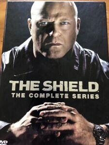The Shield complete series
