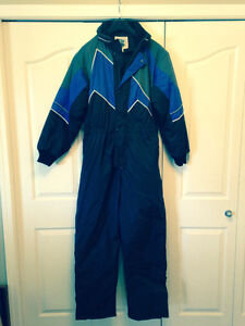 NEW Insulated Coveralls - PRICE REDUCED!