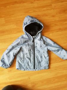 Boys 3t spring jacket