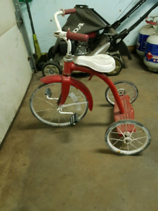 1960s leader tricycle