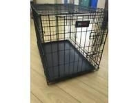 RAC MEDIUM DOG CRATE/CAGE