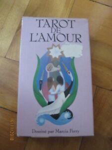 tarot sur l'amour