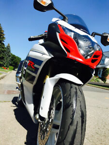 2013 Suzuki GSXR 1000 Limited Million Edition For Sale