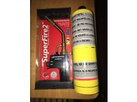 Rothenburg spitfire 2 Plumber's torch