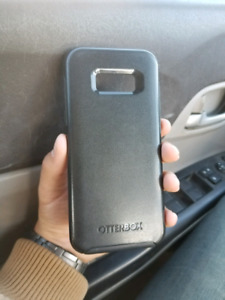 Otterbox Case for Samsung S8+