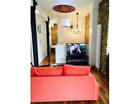 Hunsens holiday apartments Stratford / Excel