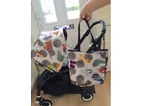 Swap/ bugaboo bee plus for a bugaboo cameleon 3
