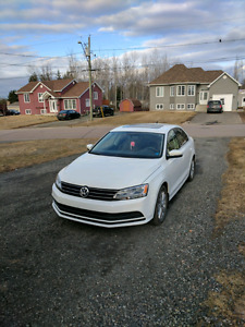 2016 jetta low mileage