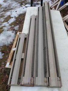 BASEBOARD ELECTRIC HEATERS