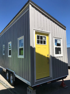 Tiny Home! Great Investment!