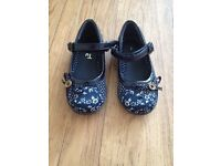 Girls shoes size 7 NWOT