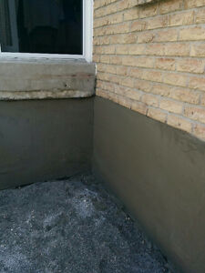 ASH CONSTRUCTION@WATERPROOFING. Kawartha Lakes Peterborough Area image 3