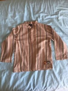 Chemise taille 5