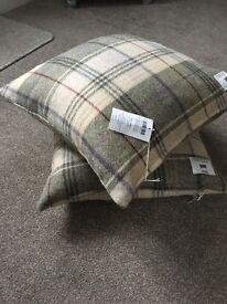 Laura Ashley cushions-new!