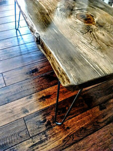 Locally Milled Live Edge Furniture by Ruztikcharms Peterborough Peterborough Area image 10