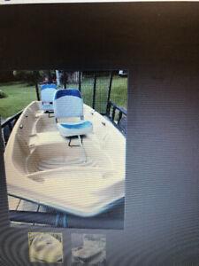 12' John boat