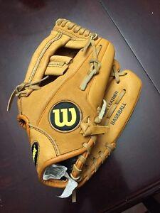 Wilson A450 Youth Ball Glove