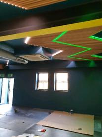 Refurbushments, extensions and loft conversions