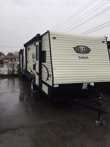 Brand new Viking trailer for rent  Peterborough Peterborough Area image 1