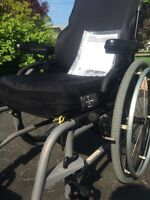 Wheel chair $100 or best offer