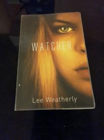 Watcher Book