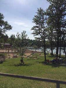Secluded RV sites 30 min from Edmonton Strathcona County Edmonton Area image 12