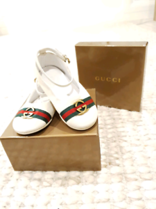 Gucci Shoes Baby Girl St Johns Park Fairfield Area Preview