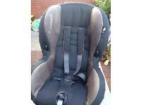 Maxi Cosi Priori Car Seat