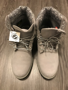 Men's Timberland 6 Classic Knit Boot