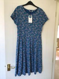'Sea Salt' Dress