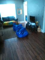 2 Bedroom house for rent North Battleford