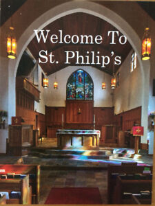St Philips Church Rummage Sale