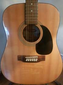 Squire Matt Freeman Signiture Precision Bass Guitar with