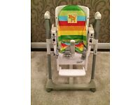 Mamas & Papas High chair