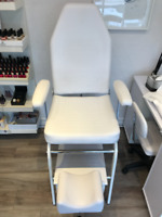 Classic Pedicure Chairs