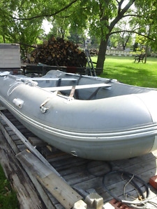 2015 Freedom Watercraft  14' Inflatable  Boat